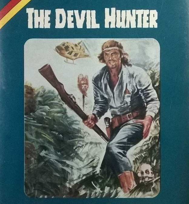 The Devil Hunter UK Cinehollywood Pre Cert Video
