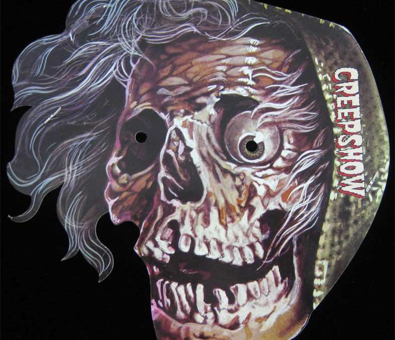 Creepshow Promotional Mask