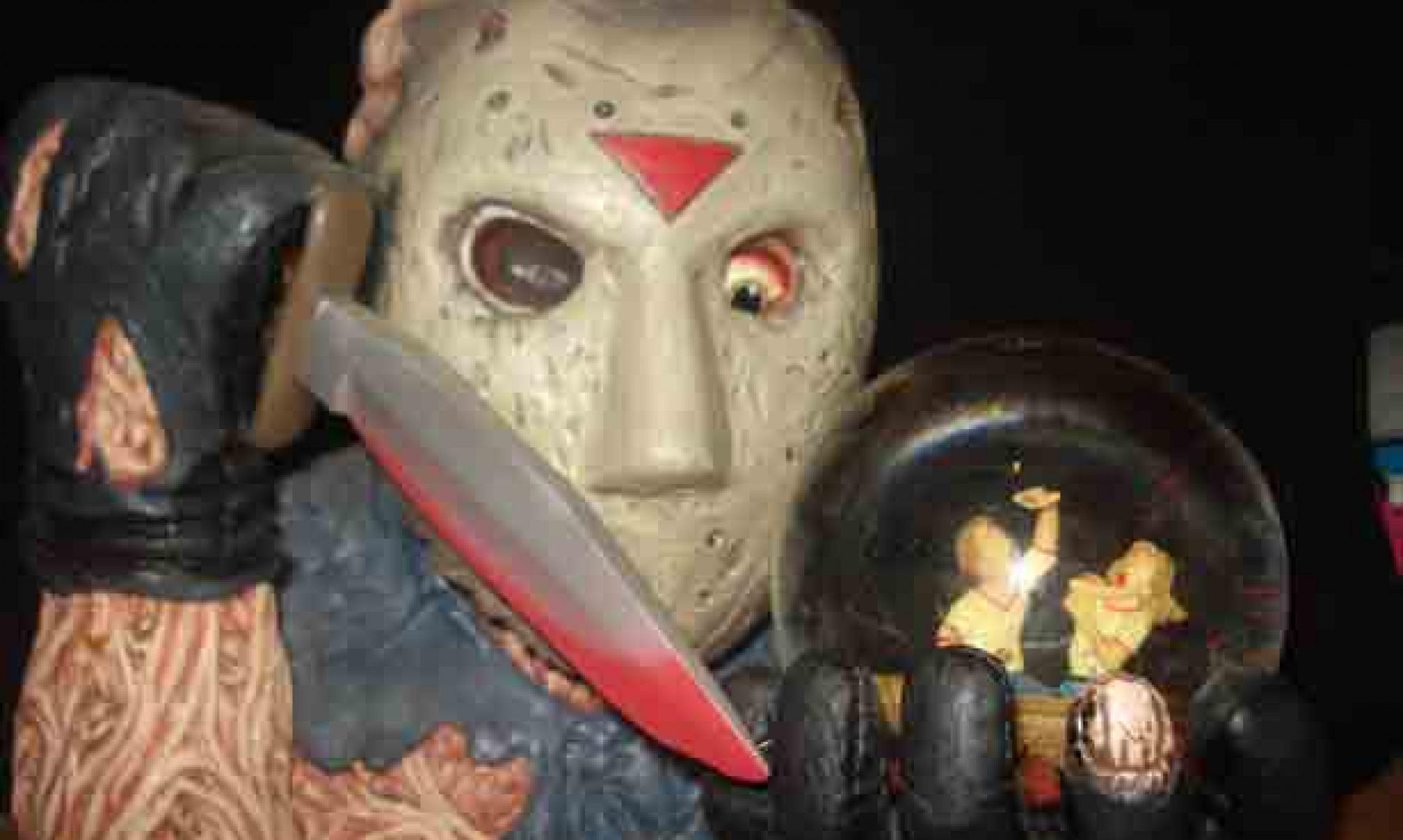 HorrorCollectors