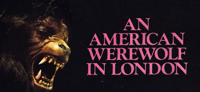 An American Werewolf in London HorrorCollectors.com
