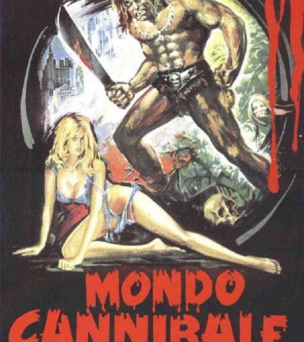Mondo Cannibal 1980