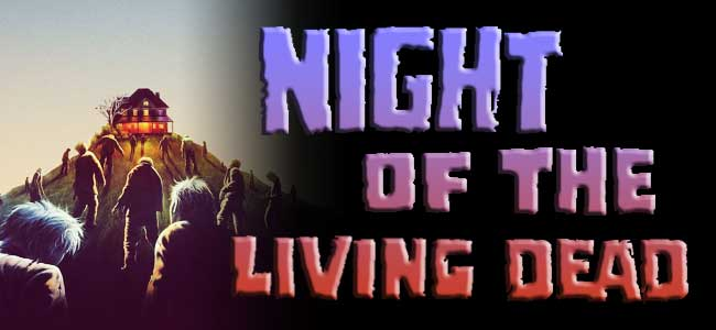 NIGHT OF THE LIVING DEAD 1990