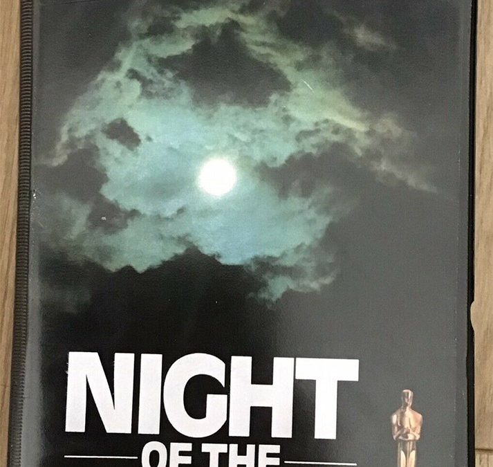 Night of the Demon Pre Cert