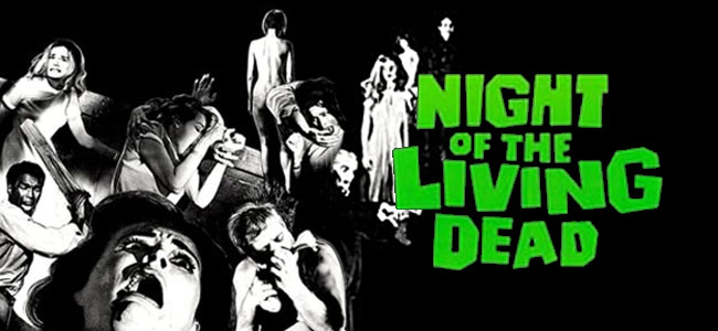 Night of the Living Dead Horror Collectors