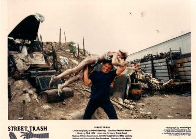 Street Trash Lobby card 01