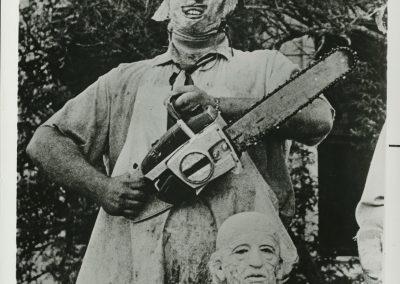 Texas Chainsaw Massacre Press still 1