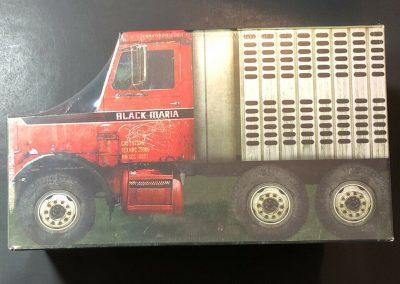 Texas Chainsaw Massacre 40th Anniversary Box Set