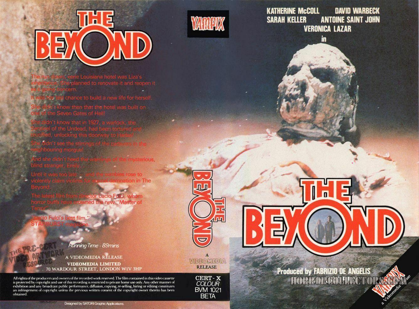The Beyond UK Pre Cert Video