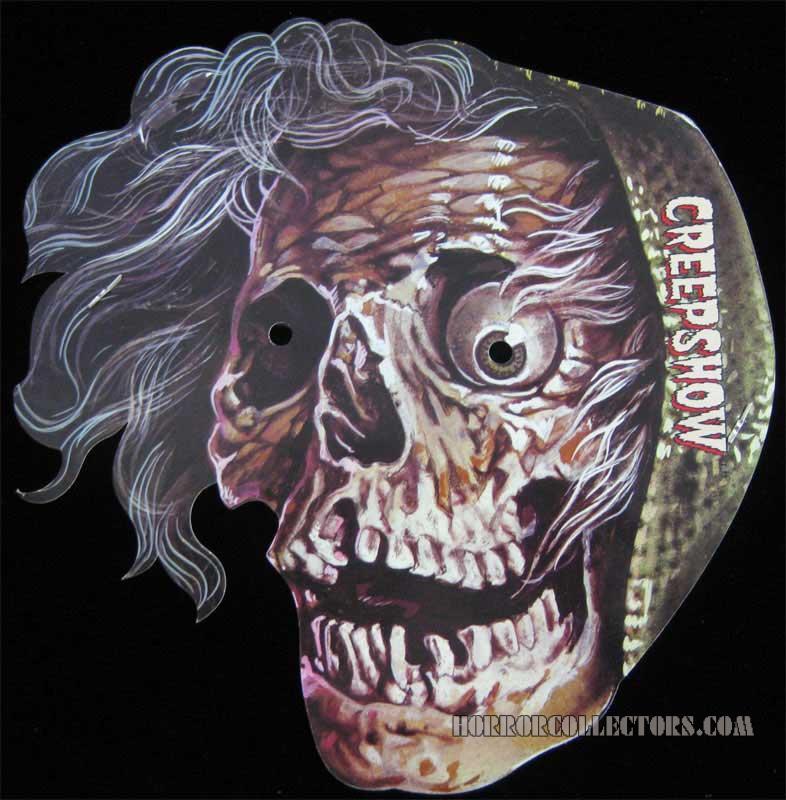 Creepshow Promotional Mask