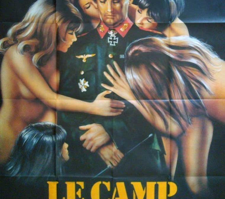 Loris Love Camp 7 French Poster