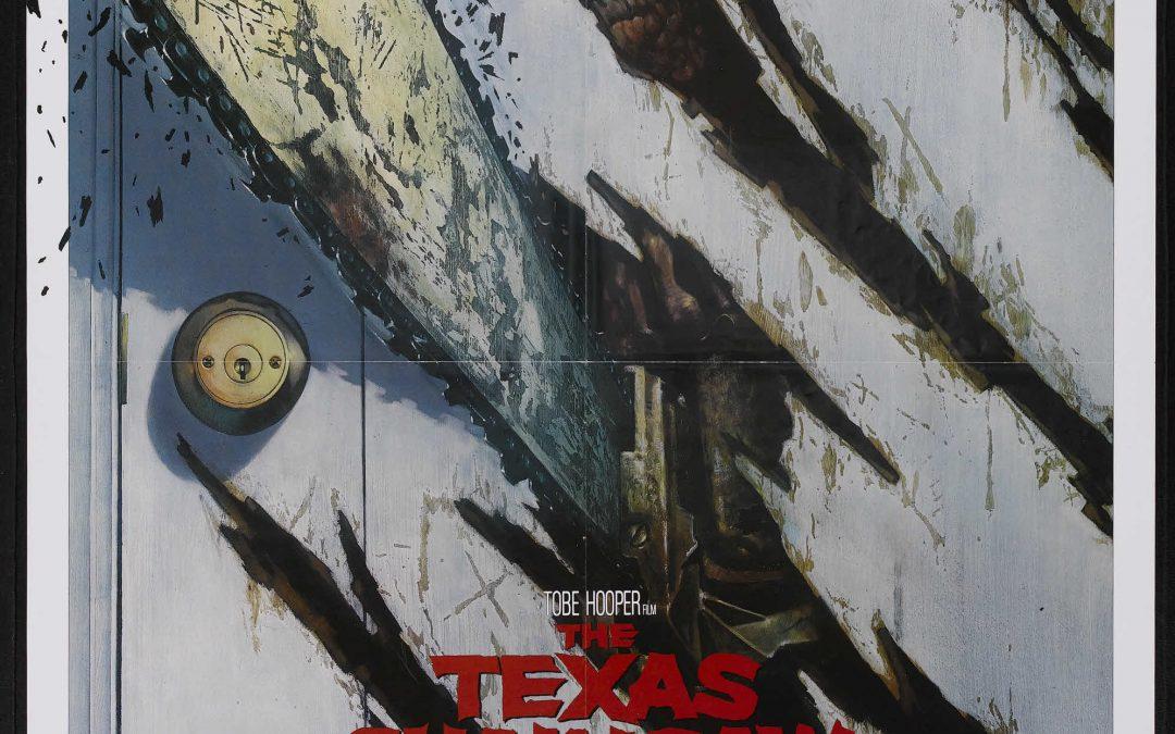 texas chainsaw massacre 2 poster 2